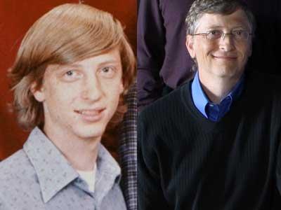 Esto es lo que sucedió con los pioneros que aparecen en la primera foto de Microsoft (1978 – 2016) 06