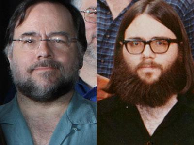Esto es lo que sucedió con los pioneros que aparecen en la primera foto de Microsoft (1978 – 2016)