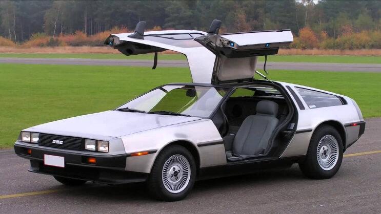 Estos muchachos hicieron la transformación del DeLorean más inusual de todas 05