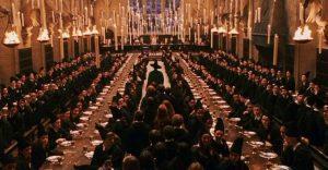 ¿Fanáticos de Harry Potter? Ahora puedes tomar desayuno en Hogwarts y sentirte como todo un mago