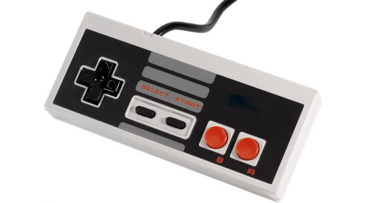Fanáticos de los videojuegos Nintendo anuncia el lanzamiento de un nuevo NES 03