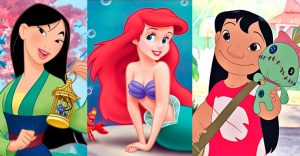 """""""Fan.tasia"""": el nuevo mashup de Disney que no te puedes perder"""