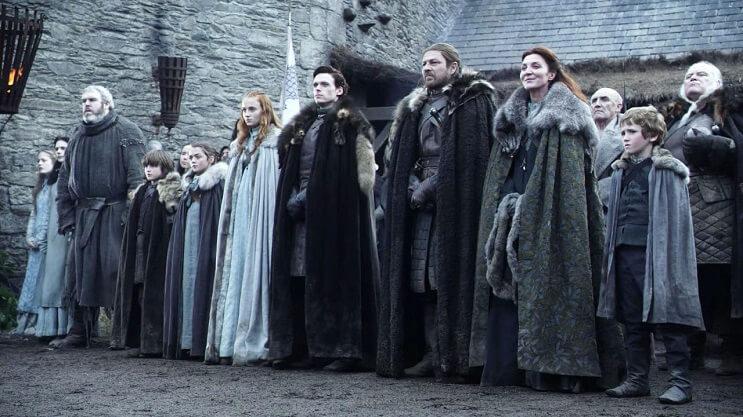 Game of Thrones para dummies. Samuel L. Jackson hace un divertido resumen de la serie 1
