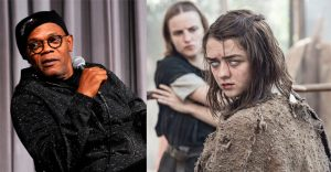 Game of Thrones para dummies. Samuel L. Jackson hace un divertido resumen de la serie