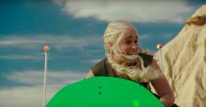 Game of Thrones presenta sus bloopers de la sexta temporada