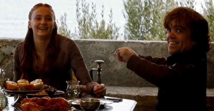 Game of Thrones presenta sus bloopers de la sexta temporada