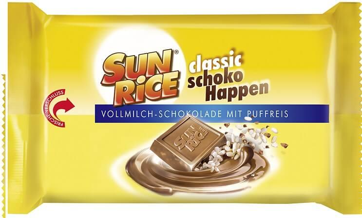 Hallan sustancias cancerígenas en tres conocidas marcas de chocolate - Sun Rice