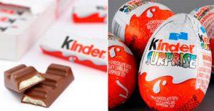 Hallan sustancias cancerígenas en tres conocidas marcas de chocolate