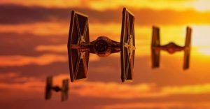 Hasbro presenta a los finalistas de su concurso de fotografía con juguetes de Star Wars