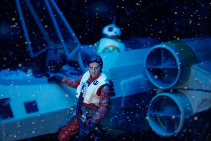 Hasbro presenta a los finalistas de su concurso de fotografía con juguetes de Star Wars 02