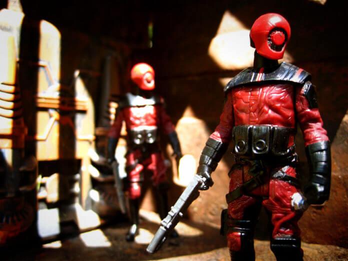 Hasbro presenta a los finalistas de su concurso de fotografía con juguetes de Star Wars 03