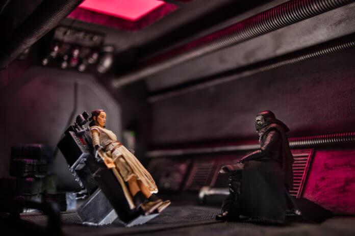 Hasbro presenta a los finalistas de su concurso de fotografía con juguetes de Star Wars 05