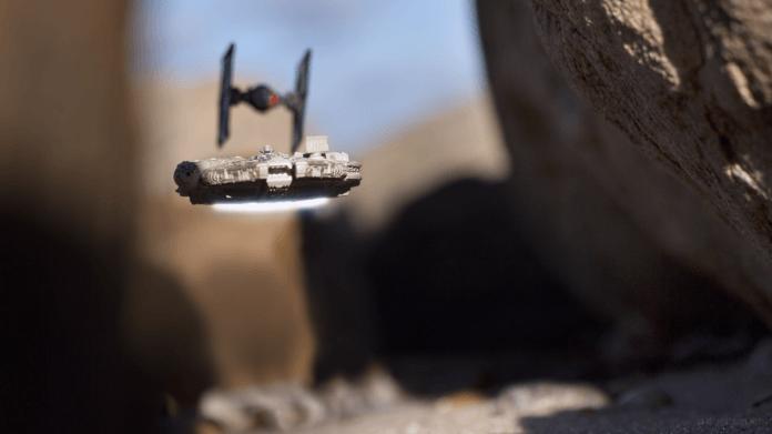 Hasbro presenta a los finalistas de su concurso de fotografía con juguetes de Star Wars 07