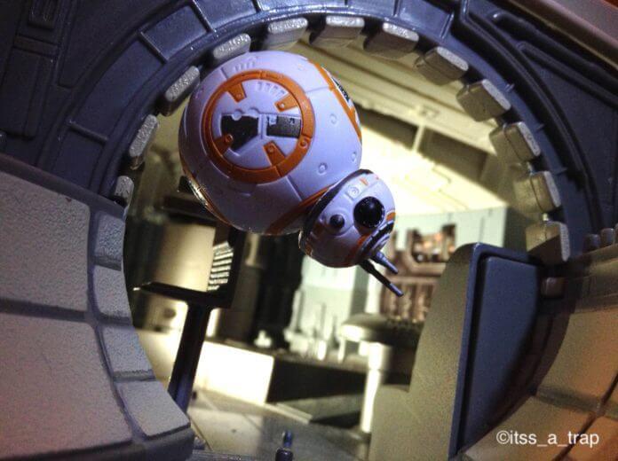 Hasbro presenta a los finalistas de su concurso de fotografía con juguetes de Star Wars 13