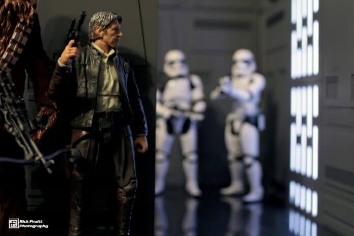 Hasbro presenta a los finalistas de su concurso de fotografía con juguetes de Star Wars 19
