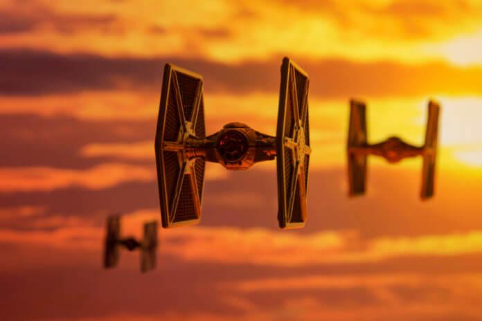 Hasbro presenta a los finalistas de su concurso de fotografía con juguetes de Star Wars 20