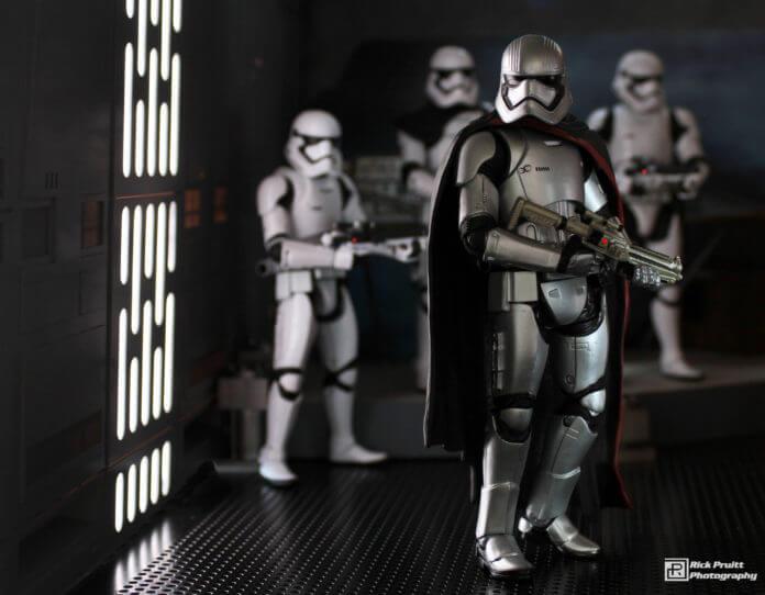 Hasbro presenta a los finalistas de su concurso de fotografía con juguetes de Star Wars 21