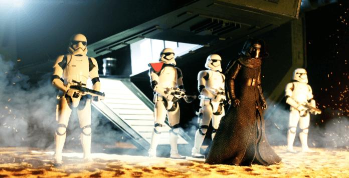Hasbro presenta a los finalistas de su concurso de fotografía con juguetes de Star Wars 23