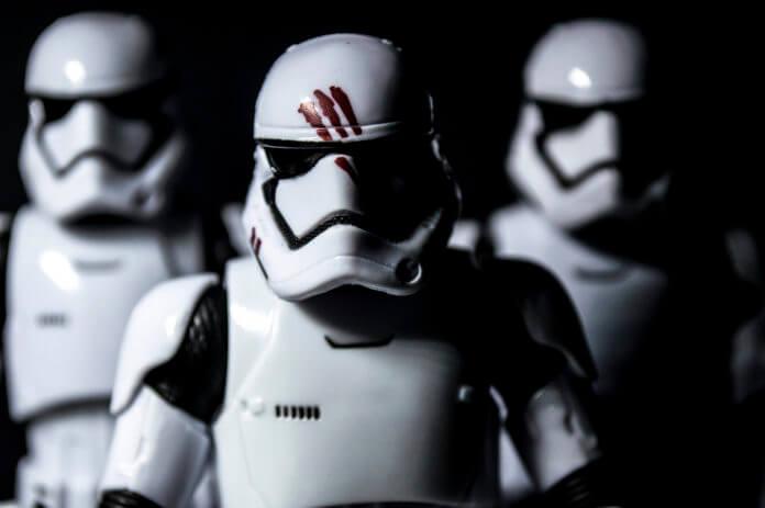 Hasbro presenta a los finalistas de su concurso de fotografía con juguetes de Star Wars 24