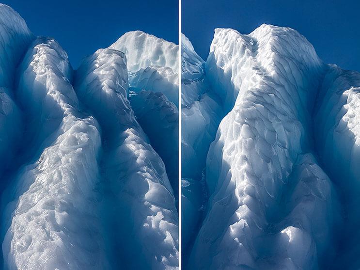 Imágenes impresionantes de un viaje en la Antártida 5