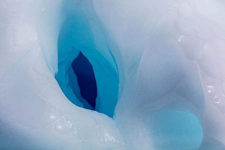 Imágenes impresionantes de un viaje en la Antártida 6