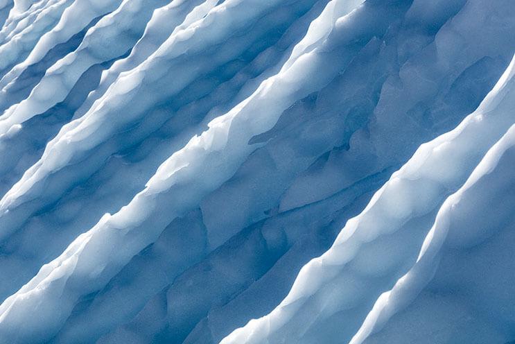 Imágenes impresionantes de un viaje en la Antártida 8