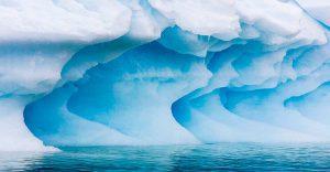 Imágenes impresionantes de un viaje en la Antártida