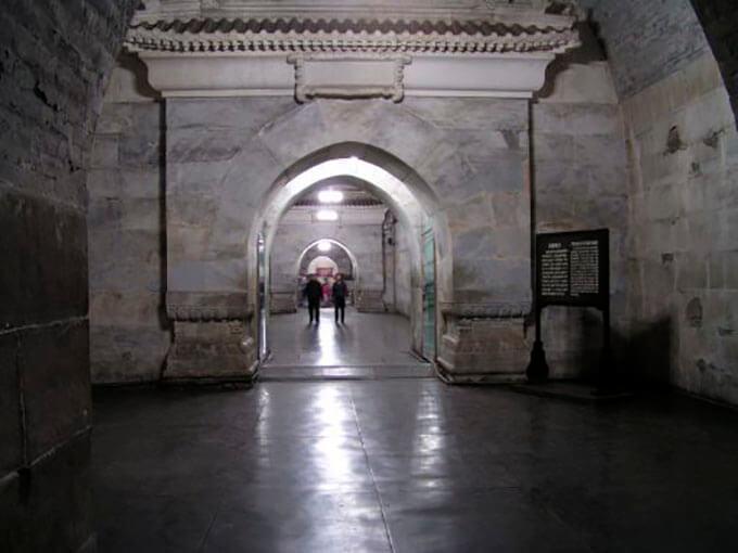 Increíble Hallan reloj suizo en tumba de Dinastía China 2