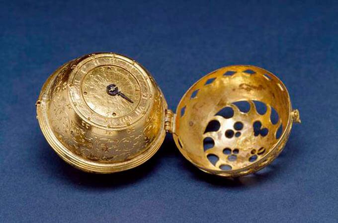 Increíble Hallan reloj suizo en tumba de Dinastía China 4