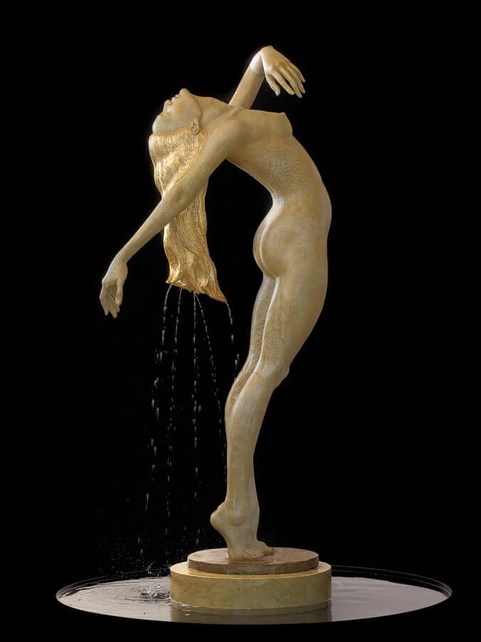 Increíbles esculturas que guardan un secreto lleno de arte 08