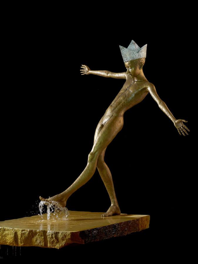 Increíbles esculturas que guardan un secreto lleno de arte 10