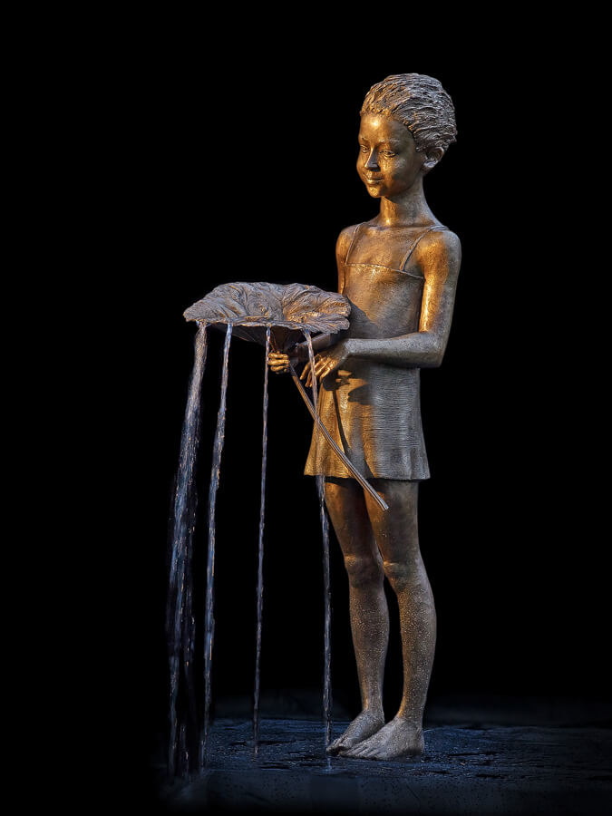 Increíbles esculturas que guardan un secreto lleno de arte 14