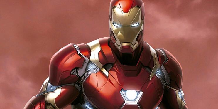 Joven, mujer y negra así será el próximo personaje que vista el traje de Iron Man 3