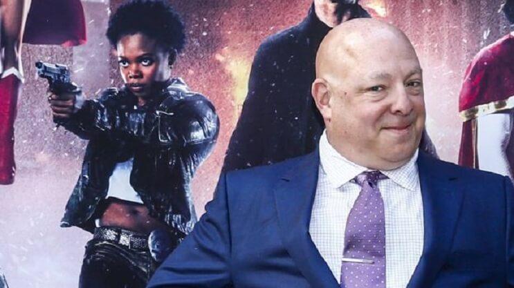 Joven, mujer y negra así será el próximo personaje que vista el traje de Iron Man - Brian Michael Bendis