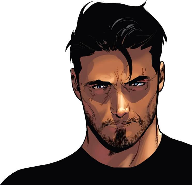 Joven, mujer y negra así será el próximo personaje que vista el traje de Iron Man - Tony Stark