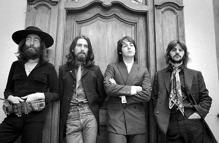 La última sesión fotografíca de los Beatles 002