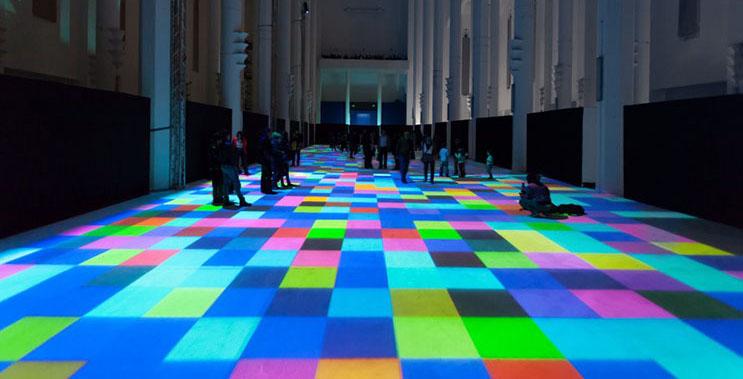 La alfombra mágica que atrapará tus sentidos 2