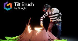 La brocha virtual de Google que convierte lo imposible en realidad