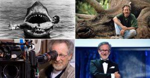 La evolución de Steven Spielberg como director