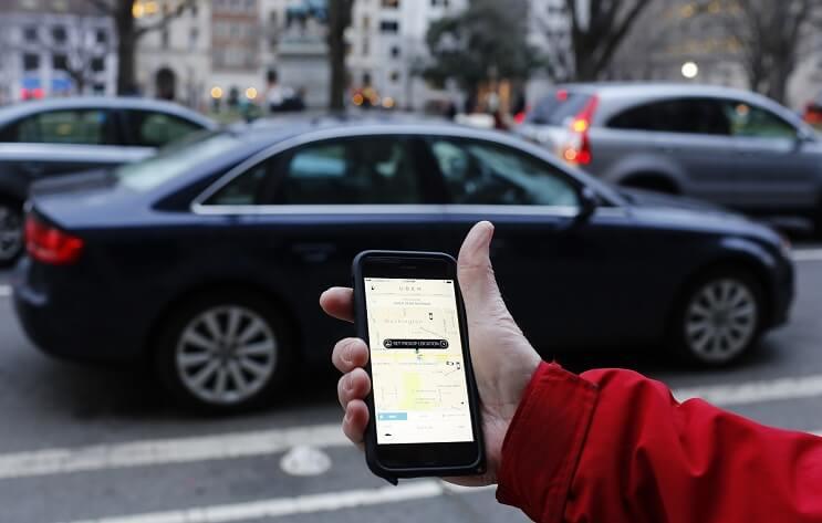 La fotografía que Uber Colombia no quería que nadie vea 1