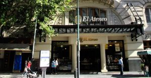 La librería más bella del mundo situada en un antiguo teatro de Argentina