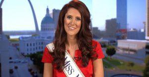 Causa revuelo la primera concursante abiertamente homosexual del Miss América