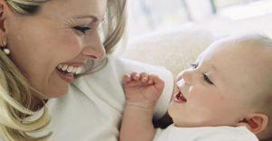 La reacción de estos bebés al escuchar por primera vez sin duda te conmoverá