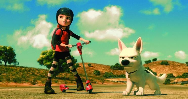 Las 15 mejores películas animadas de Disney donde nunca encontrarás una princesa 02
