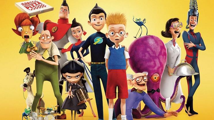 Las 15 mejores películas animadas de Disney donde nunca encontrarás una princesa 03
