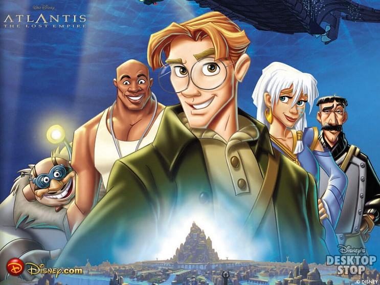 Las 15 mejores películas animadas de Disney donde nunca encontrarás una princesa 05