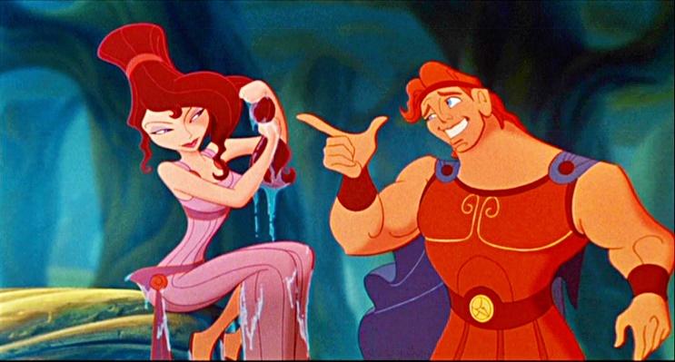 Las 15 mejores películas animadas de Disney donde nunca encontrarás una princesa 07