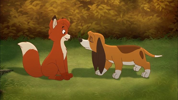 Las 15 mejores películas animadas de Disney donde nunca encontrarás una princesa 08