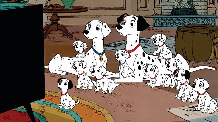 Las 15 mejores películas animadas de Disney donde nunca encontrarás una princesa 09