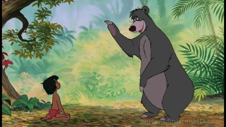 Las 15 mejores películas animadas de Disney donde nunca encontrarás una princesa 10